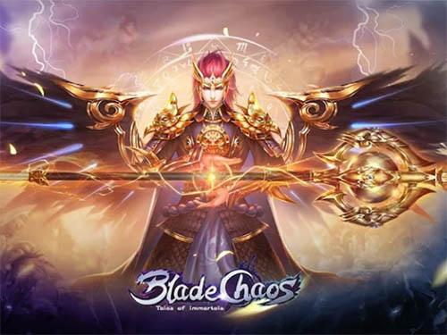 Hra Blade Chaos ke stažení