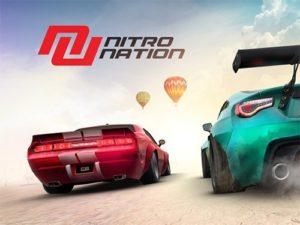Hra Nitro Nation Experiment