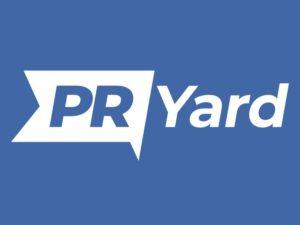 PRyard.com logo