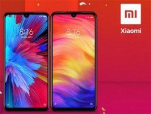 1 milion prodaných telefonu Note 7 a Note 7 Pro