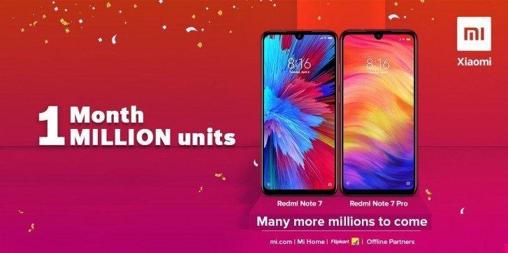 Xiaomi Redmi Note série