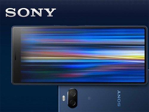 Sony aplikace