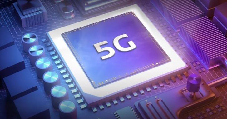 5G čip