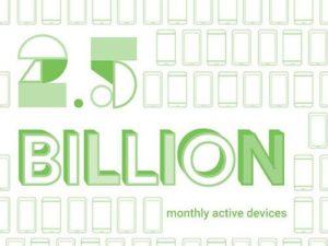 Android 10 Q má plnou podporu pro skládané telefony a 5G