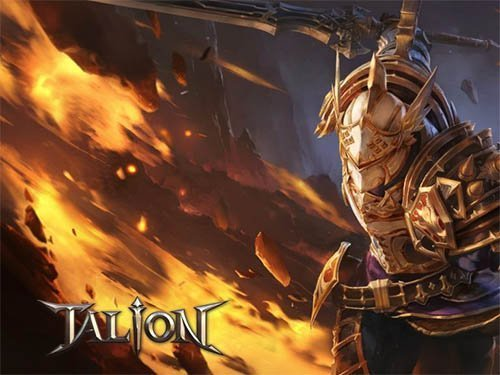 Androd hra Talion Online