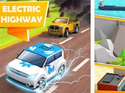 Hra Electric Highway
