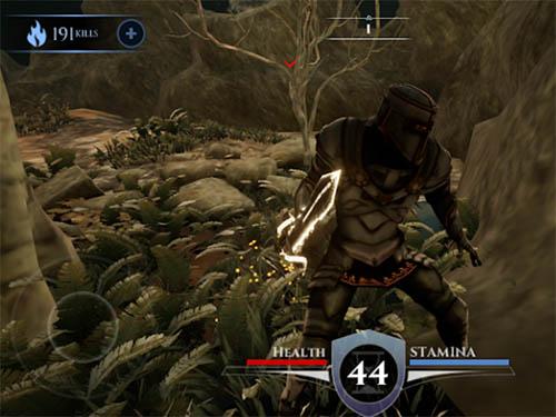 Hra War Lord 2