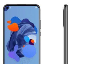 Huawei P20 Lite 2019 bude disponovat větším vylepšením