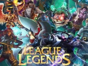 League of Legends míří na mobil