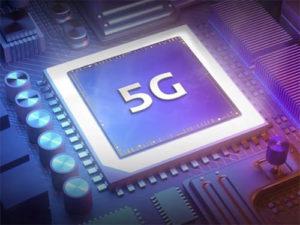 MediaTek odhalí 5G čip