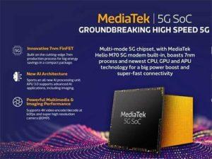 MediaTek překonává Qualcomm s high-end čipem