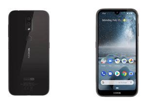 Nokia 4.2 míří do České republiky