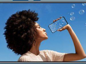 Huawei P Smart Z oficiálně