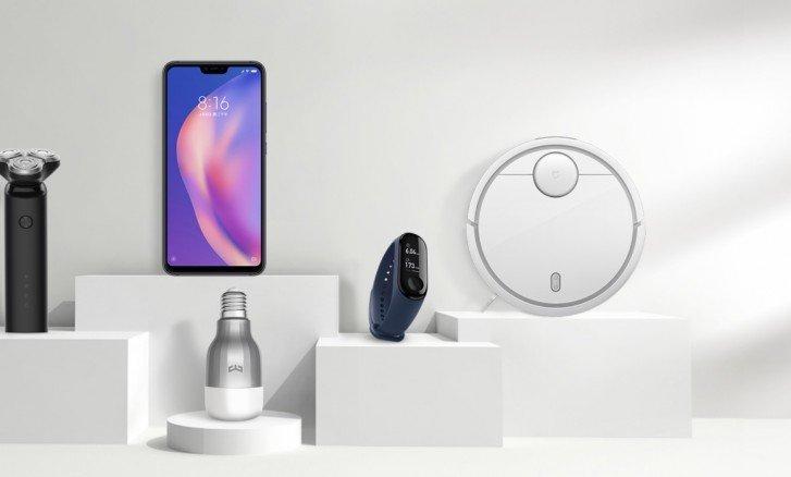 Prodeje Xiaomi