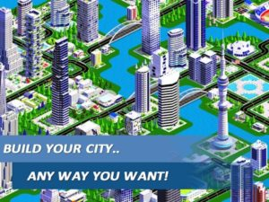 Hra Designer City 2