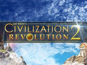 Hra Civilization Revolution 2 ve výprodeji