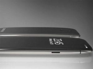 Samsung Galaxy S11 s 3D zakřiveným displejem?