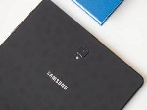 Samsung připravuje Galaxy Tab S5
