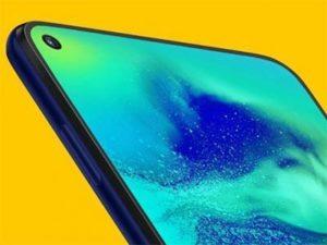 Specifikace Samsung Galaxy M40