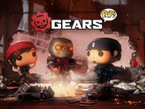 Hra Gears POP!