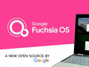 Google Fuchsia OS pomalu ožívá