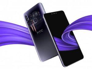 HTC představilo U19e a Desire 19+