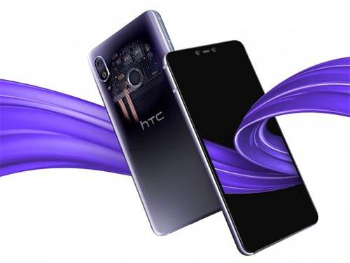 HTC U19e a HTC U19+ oficiálně
