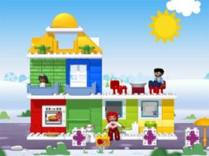 Hra LEGO Duplo: Town