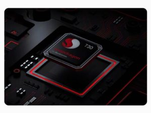 Lenovo Z6 se Snapdragon 730