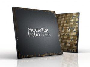 MediaTek P65 odhalil procesor s jádrem Cortex-A75