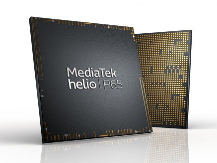 MediaTek P65