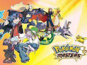 Pokémon Masters dorazí toto léto