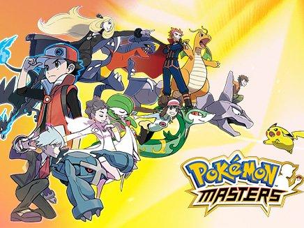 Pokemon hra
