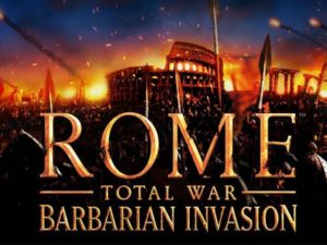 Hra NEWS ROME: Total War