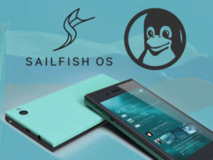 Huawei zvažuje použít OS Sailfish namísto svého