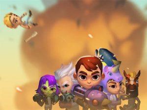 Snapchat spouští první battle-royale hru