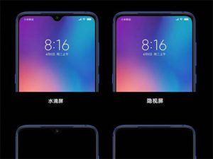 Xiaomi ukončuje sérií Mi Max a Mi Note