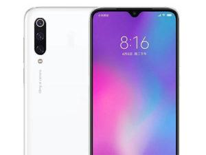 Xiaomi Mi CC 9 dorazí se 48MPx zadním fotoaparátem