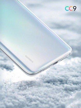 Xiaomi Mi CC 9