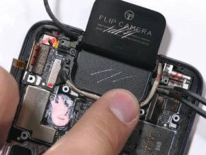 Asus Zenfone 6 ukázán zevnitř