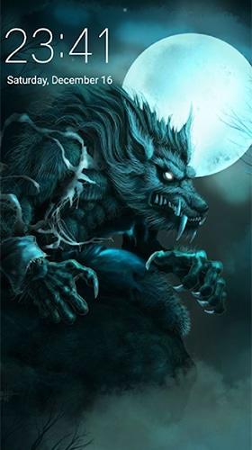 Wallpapers Werewolf