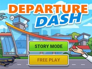Departure Dash dorazí na Android již 7. srpna