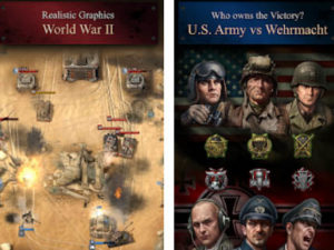 Hra Road to Valor: World War II