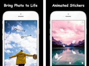 Aplikace Movepic