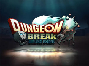 Hra Dungeon Break