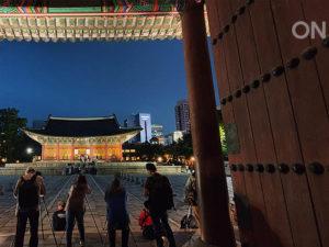Samsung zveřejnil fotografie vyfocené nočním módem