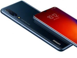 Lenovo Z6 oficiálně se Snapdragon 730