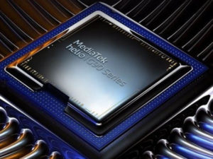 MediaTek odhalil čip Helio G90