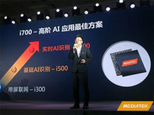 MediaTek odhalil nový čip i700