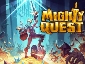 Hra Mighty Quest